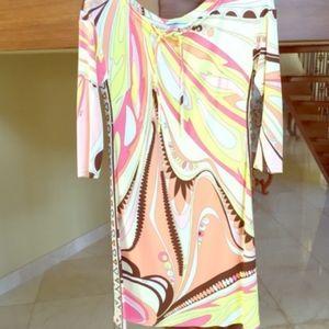 Emilio pucci vintage dress excepting best offer